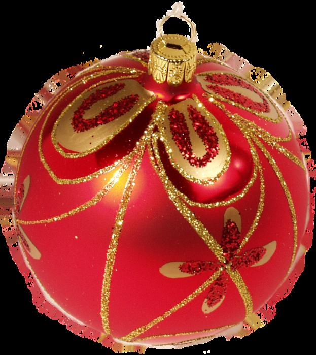 Поздравления днем, шары новогодние картинки прозрачный фон