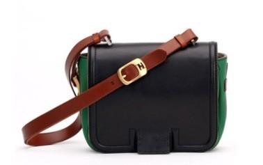 Весенняя коллекция сумок Fendi.