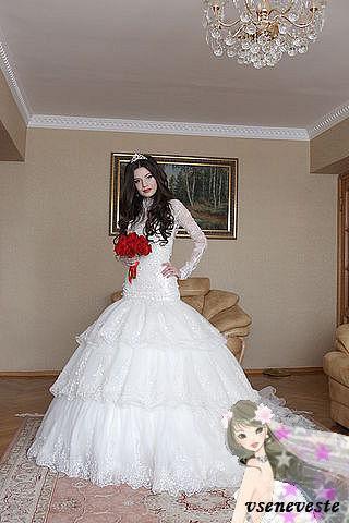 свадьбы на кавказе - Кокетка