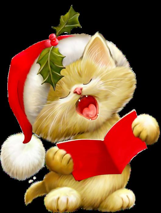 Картинки детские зверята новогодние, картинки маленькие для