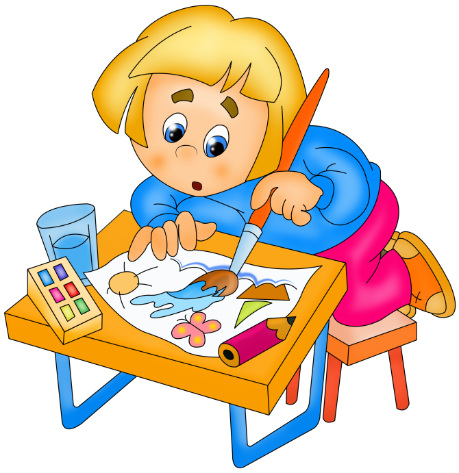 Картинки детские для садика 25 фото  Прикольные