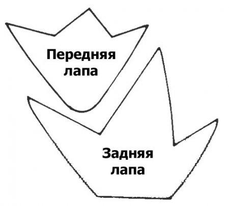вяжем сумки схемы с - Вязание. шапки крючком схема .