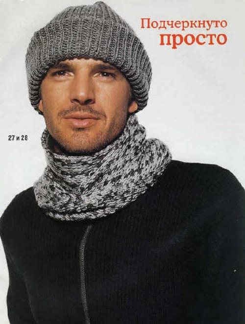 вязание спицами зимние вязанные шапки зима схемы. вязанные мехом шапки.