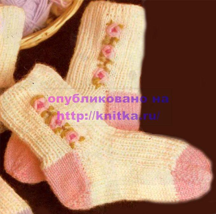 socks, вязание на спицах, вязание носков, носки, рукоделие, хобби.
