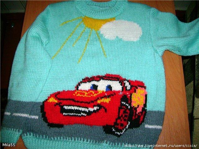 стильные вязаные вещи. женский вязанный свитер с горлом схема. модные...