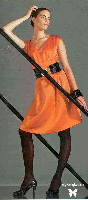 Описание: Платье для коктейля + юбка-шлейф.