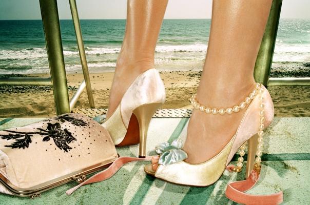 Приколы про туфли в картинках, сделать малышу открыток