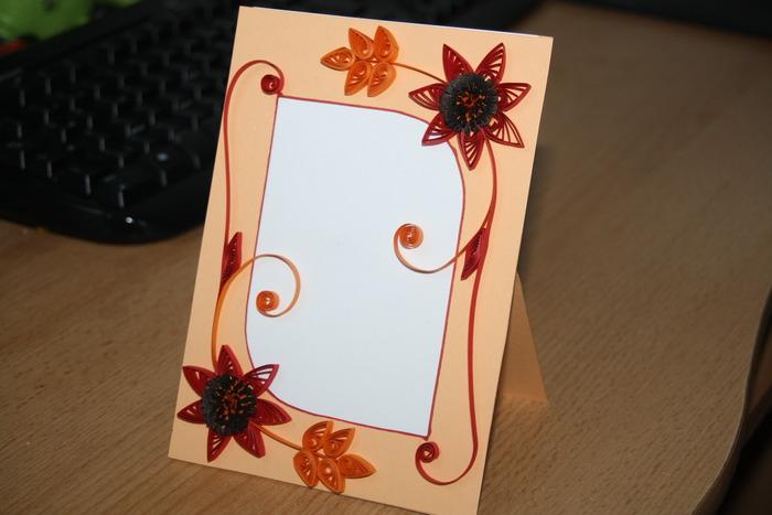 Красивые рамки для открыток своими руками, картинки цска