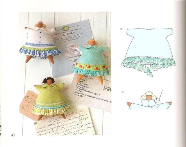 ...также в архивах: выкройка топа для девочки и выкройка сумки для мам.