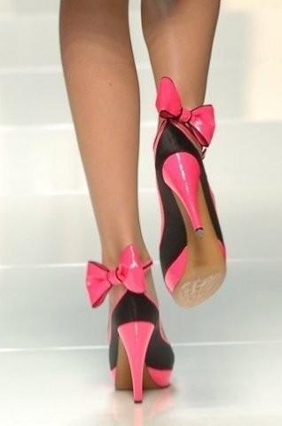 Ласкание женских ног