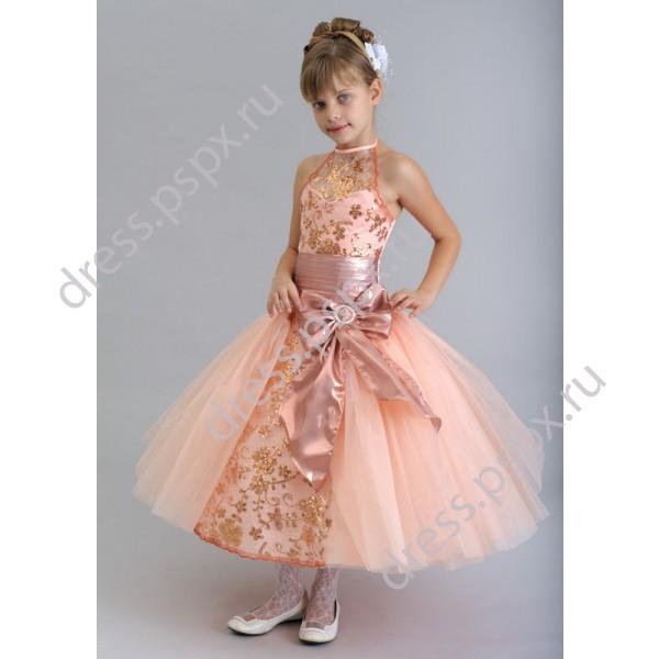 Прочитать целикомВ.  Нарядные платья для девочек.