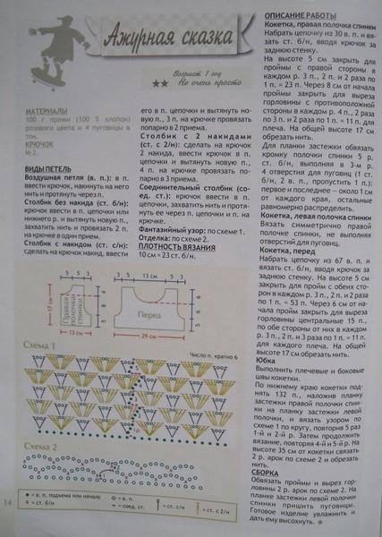 Модели, описание и схемы к ним, узоры, техника вязания для начинающих.