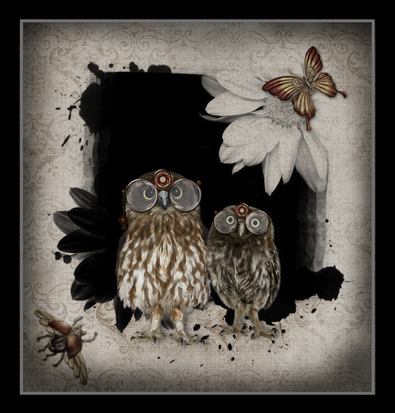 steampunk_owls_by_saperlipop-d31sctb (574x600, 267Kb)