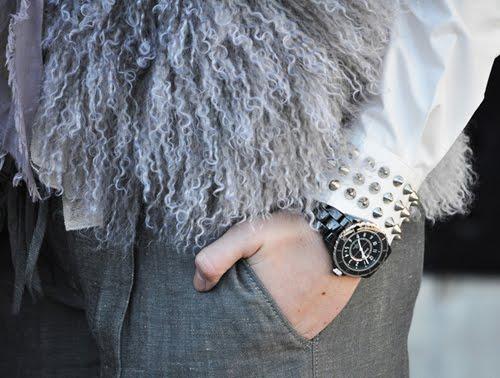 Женские часы Chanel - mini.