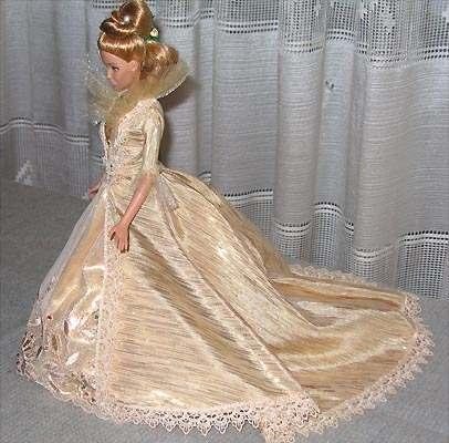 Золотых платьев. Часть 29