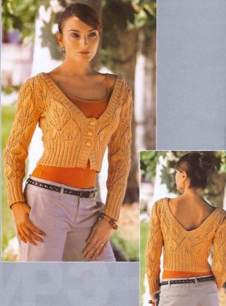 схема свитера с оленями. мода кофты.