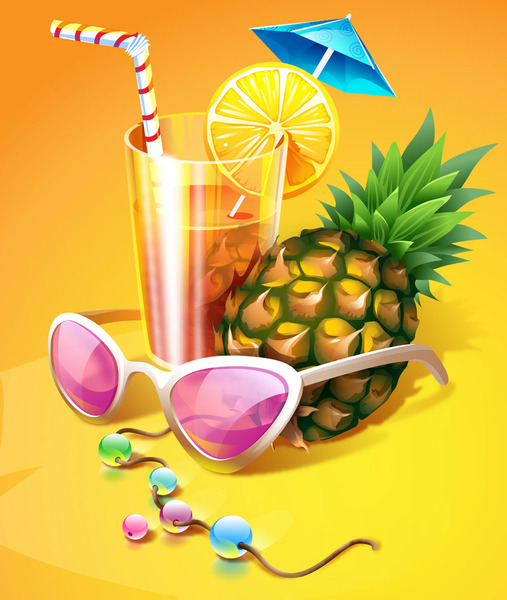 Tropical_Cocktail_With_Pineapp (507x600, 98Kb)