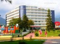 Бронирование гостиниц Лазаревского.