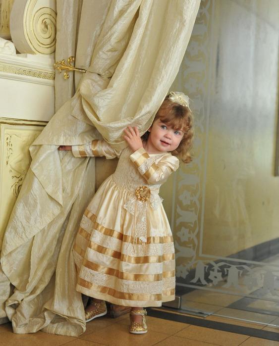 новый год, детская нарядная одежда, платья для девочек.