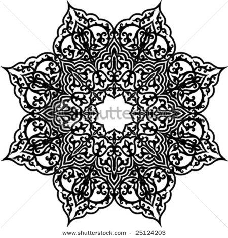 OstPromResurs Версия для печати Безшовные геометрические узоры.