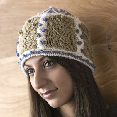 Knitting_Green_Tree_of_Life_hat_medium2 (399x400, 77Kb)