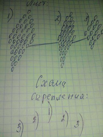 Мастер-классы по Бисероплетению. .  Начинаем делать виноград из бисера.