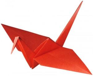 сложные схемы оригами, оригами кукла.