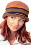 6 Вязание шапок для взрослых; 8 Вязание для взрослых 2009 2008 .