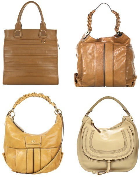 самые модные сумки 2011 фото - Сумки.