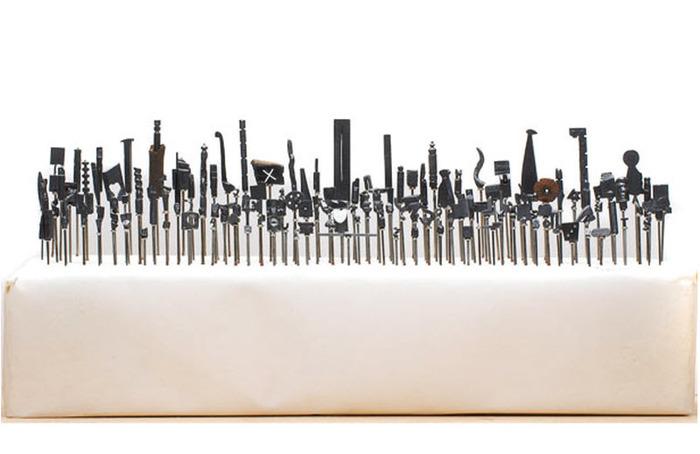 Скульптуры из карандаша Далтона Гетти. 3518263_7115 (700x454, 62Kb)