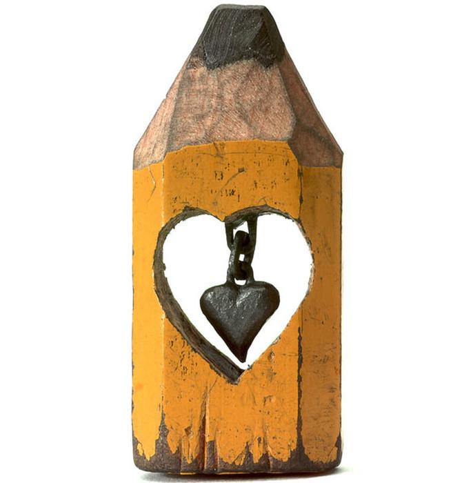 Скульптуры из карандаша Далтона Гетти. 3518263_9101 (686x700, 90Kb)
