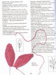 схемы вязания крючком для малышей, вышевки из бисера и вязание на заказ...