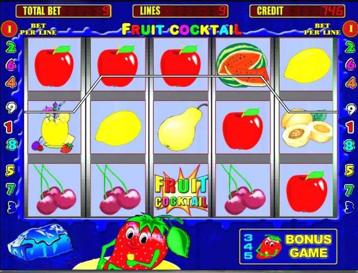 Смотреть игровые автоматы