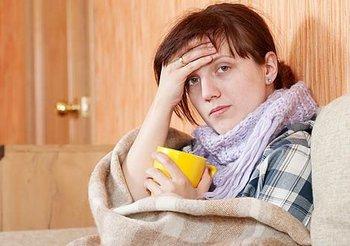 Народные средства для лечения простуды и насморка.