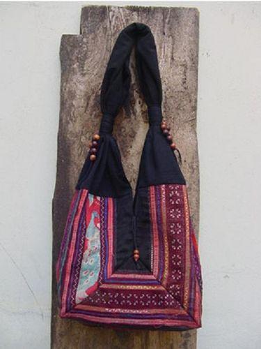 Модные сумки- Как сшить сумку.  Такую симпатичную сумку вполне можно.