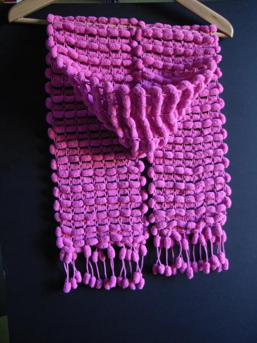 4114762_Pom_Pom_wool_scarf_purple_2 (525x700, 143Kb)