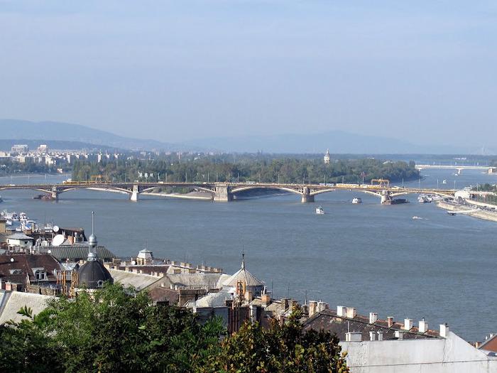 Королевский Дворец - Будапешт 31294