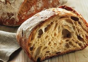 Хлеб по-деревенски (без дрожжей) рецепт с фото пошаговый 76