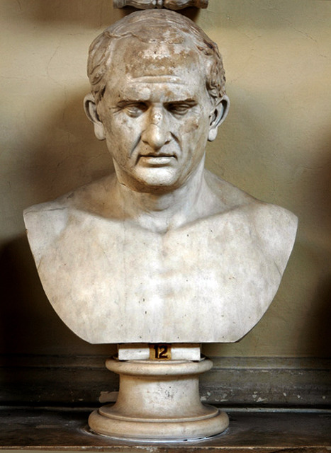 cicero leader of rome essay Written by anthony everitt, narrated by john curless download the app and start listening to cicero: the life and times of rome's greatest politician today.