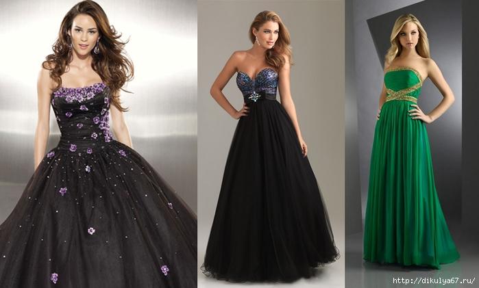 f7cae6bd72e выпускные платья 2015 - Самое интересное в блогах