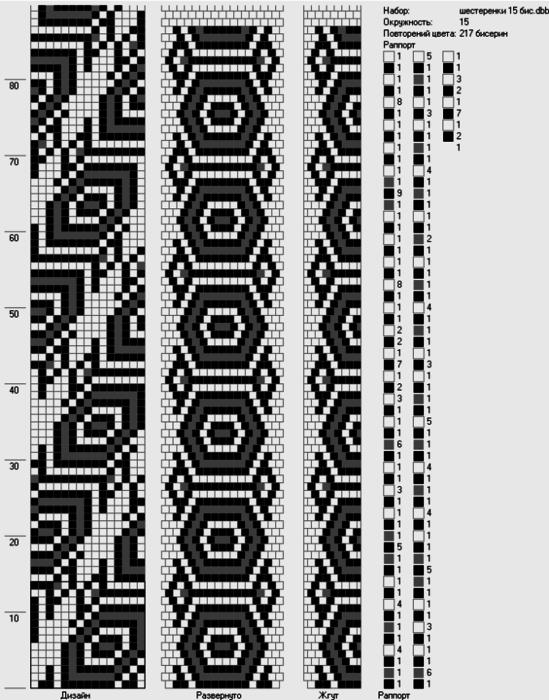 Интерьер дачного дома (26) 67