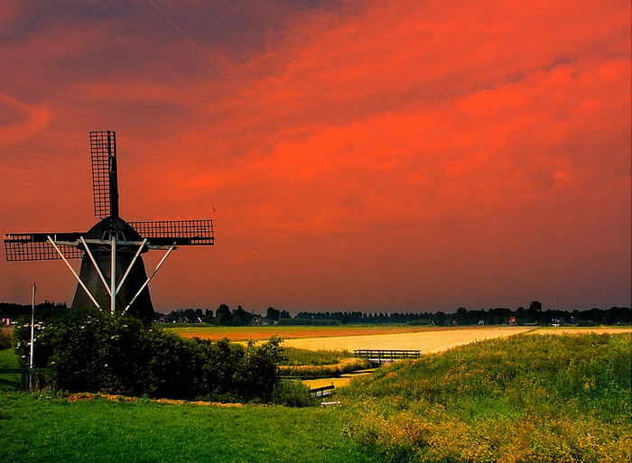 All sizes  Landschap  Flickr - Photo Sharing! (700x513, 822Kb)