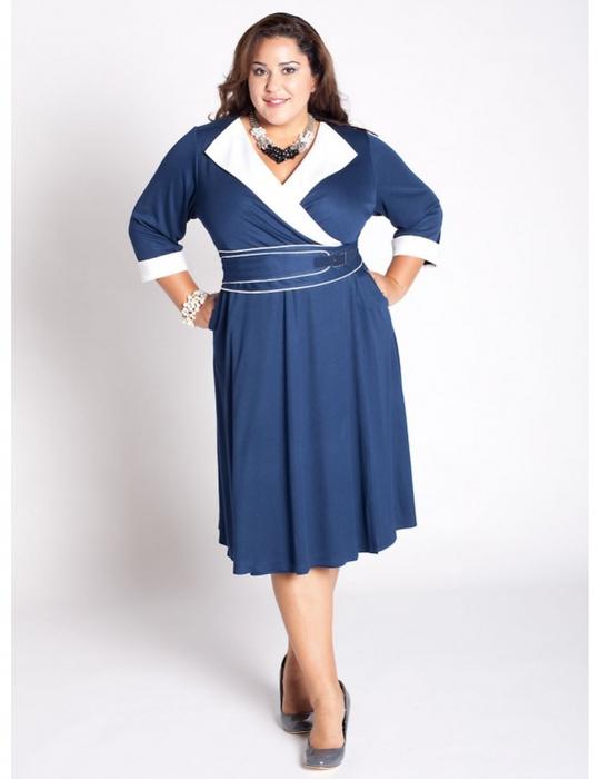Деловая одежда для полных женщин 2011, Одежда для полных женщин.
