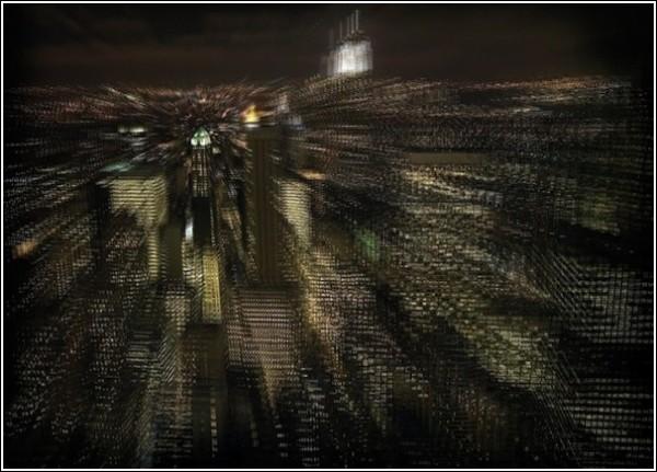 Город сквозь сон. 6 (600x431, 70Kb)