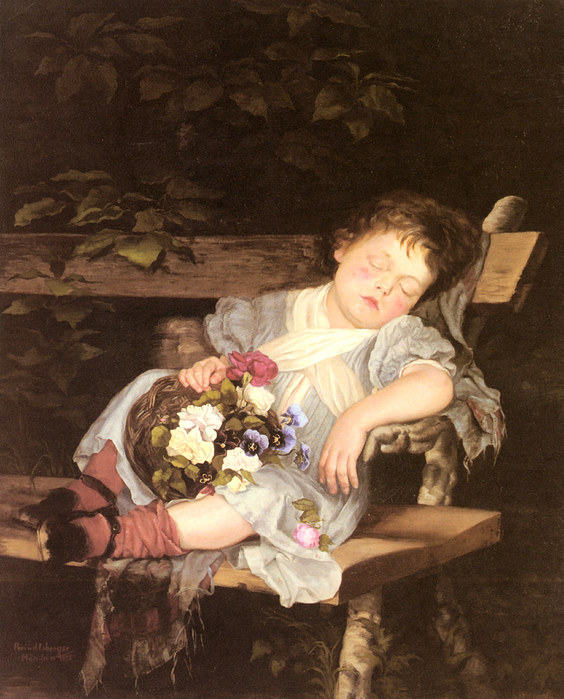 Preindlsberger Stokes Marianne Sweet Dreams (564x700, 457Kb)