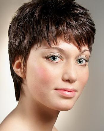 Короткие стрижки для женщин.2010 Метки. hairstyle. стиль. волосы...