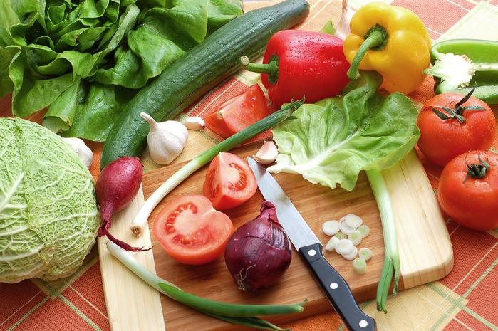 Диета по протасову какие овощи