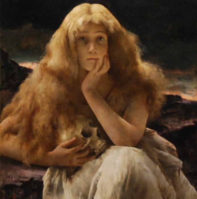Alfred_Stevens_(1823–1906)_-_Maria_Magdalena_-_1887_-_MSK_Gent_17-03-2009_12-18-27 (693x700, 127Kb)