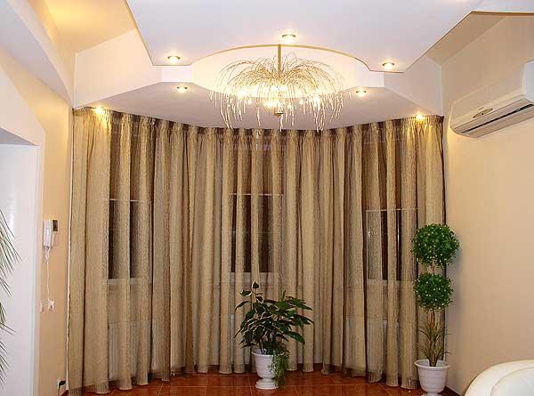 Идеи для пошива штор.