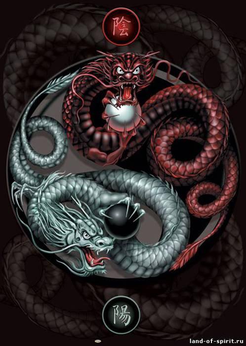 Змеи в древнегреческой мифологии